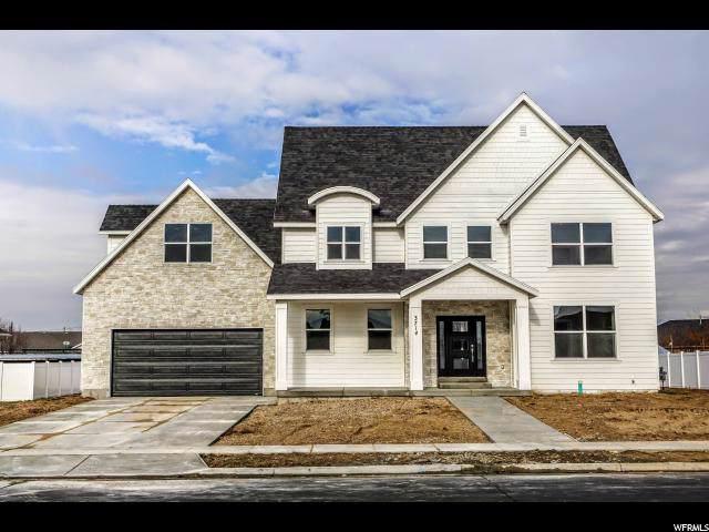 3714 W Hammon Ln S, Syracuse, UT 84075 (MLS #1645943) :: Lawson Real Estate Team - Engel & Völkers