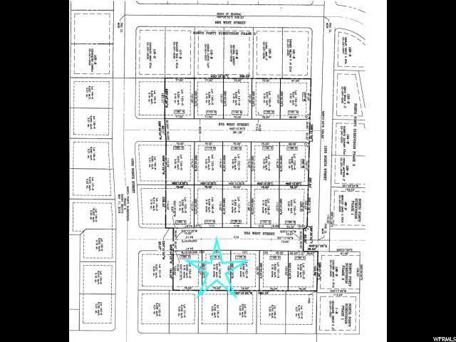 1118 N 550 W, Brigham City, UT 84302 (#1645980) :: Bustos Real Estate | Keller Williams Utah Realtors