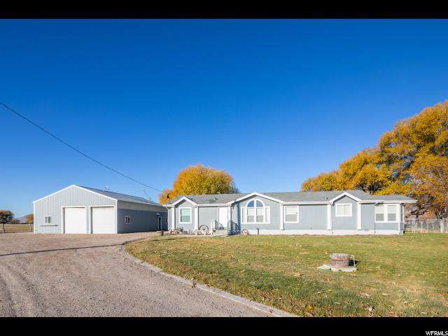 793 W 500 N, Heber City, UT 84032 (#1645983) :: Utah City Living Real Estate Group