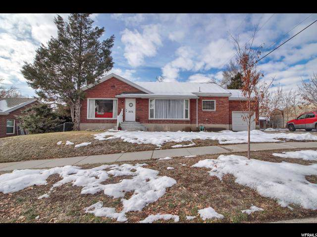 3071 S Quincy Ave E, Ogden, UT 84403 (#1645998) :: Red Sign Team
