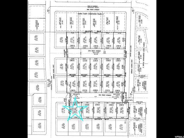 1090 N 550 W, Brigham City, UT 84302 (#1645999) :: Red Sign Team