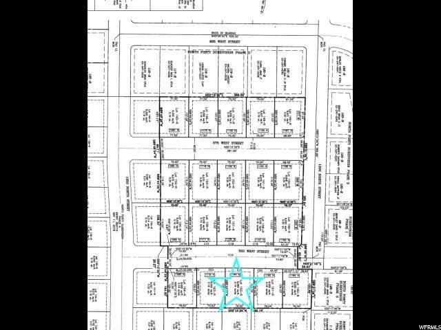 1144 N 550 W, Brigham City, UT 84302 (#1646005) :: Red Sign Team