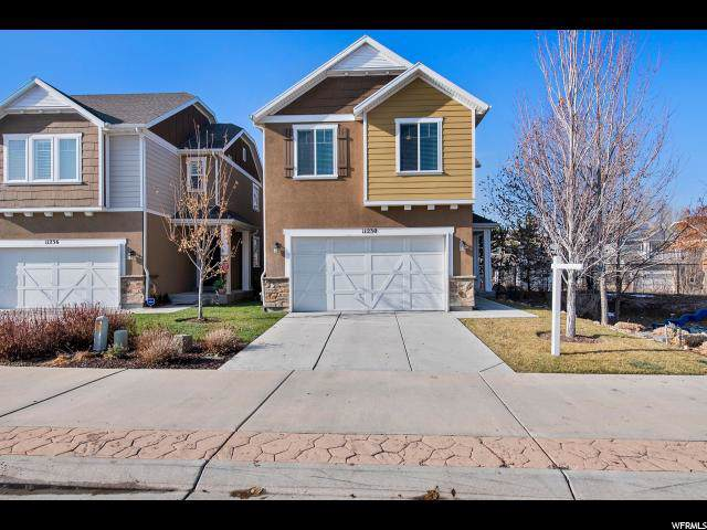 11230 S Crescent Oak Way E, Sandy, UT 84070 (#1646009) :: Utah City Living Real Estate Group