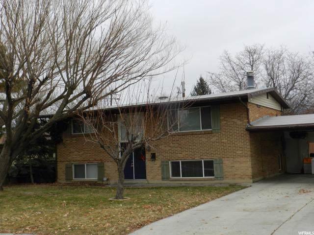 9275 S Sneddon Dr, Sandy, UT 84070 (#1646016) :: Utah City Living Real Estate Group