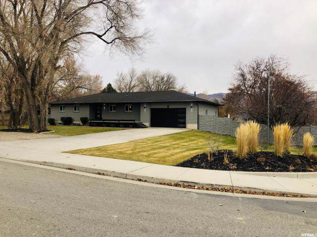 710 E 12500 S, Draper, UT 84020 (#1646054) :: Utah City Living Real Estate Group