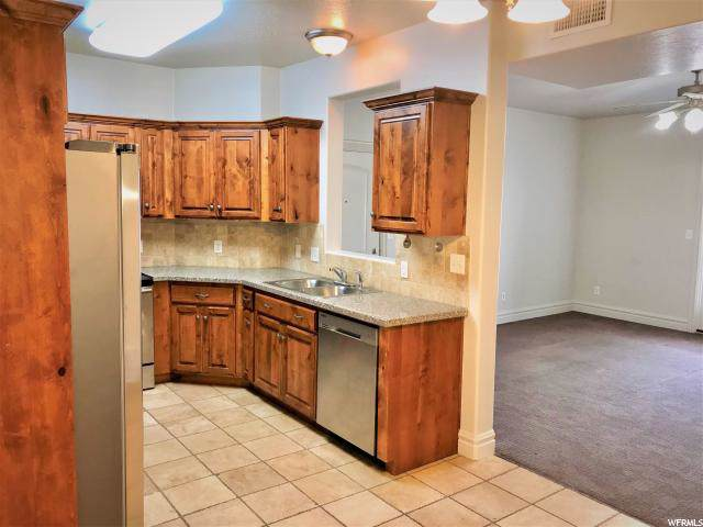 248 S 550 W C, Springville, UT 84663 (#1646055) :: Utah City Living Real Estate Group
