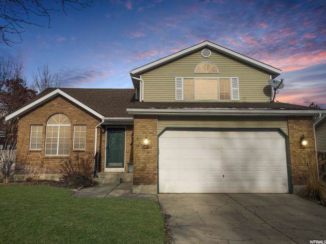4460 W 6095 S, Salt Lake City, UT 84118 (MLS #1646061) :: Lawson Real Estate Team - Engel & Völkers