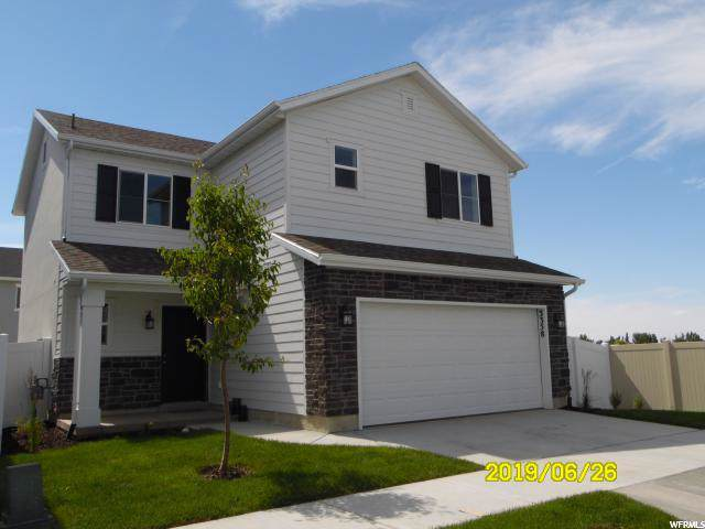 3358 S Alder Ln, Syracuse, UT 84075 (#1646064) :: Doxey Real Estate Group