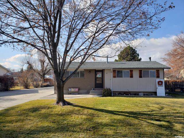 381 N 900 St E, Payson, UT 84651 (#1646065) :: RISE Realty