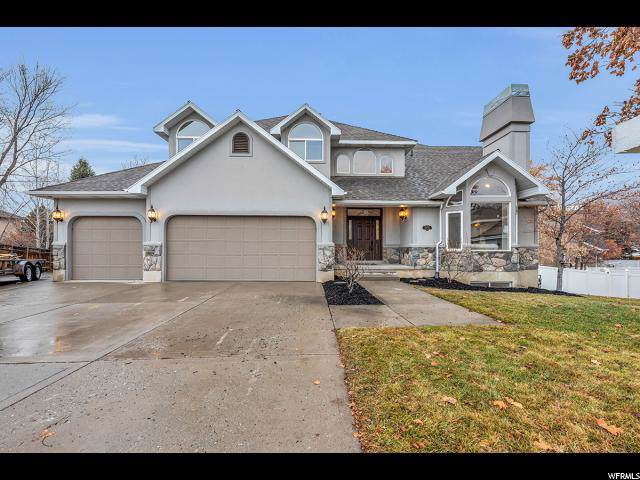 7858 Danish Downes Ct, Salt Lake City, UT 84121 (#1646098) :: The Fields Team