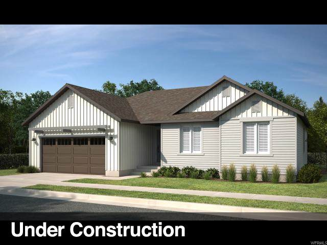241 W Williams Ln S #123, Grantsville, UT 84029 (#1646110) :: Big Key Real Estate