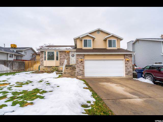 2374 N 1075 E, Layton, UT 84040 (#1646111) :: The Fields Team