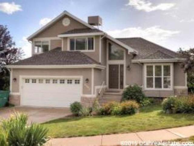 2152 E 3325 N, Layton, UT 84040 (#1646138) :: Doxey Real Estate Group