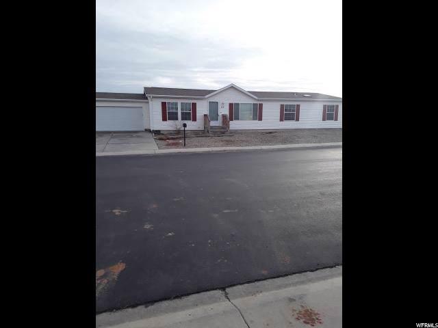 217 W 2100 S, Vernal, UT 84078 (MLS #1646149) :: Lawson Real Estate Team - Engel & Völkers