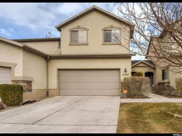 2128 W 2180 N, Lehi, UT 84043 (#1646162) :: Red Sign Team