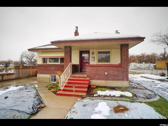 562 S 100 E, Brigham City, UT 84302 (#1646164) :: Exit Realty Success