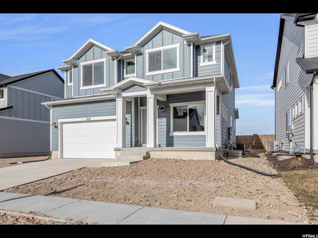 4337 E Willow Oak Way S #512, Eagle Mountain, UT 84005 (#1646171) :: Red Sign Team