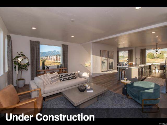 725 W Crystal Rd S #123, American Fork, UT 84003 (#1646172) :: RISE Realty