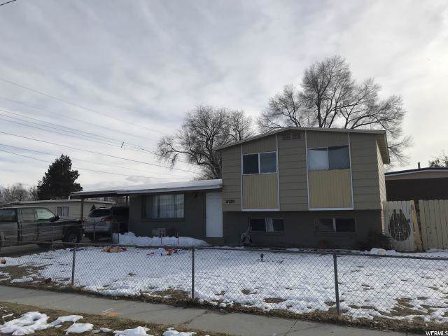 3129 W Appleton Dr S, West Valley City, UT 84119 (#1646194) :: Doxey Real Estate Group
