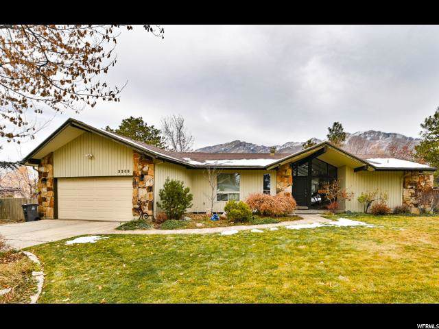 3339 E Antler Way S, Cottonwood Heights, UT 84121 (#1646199) :: Keller Williams Legacy