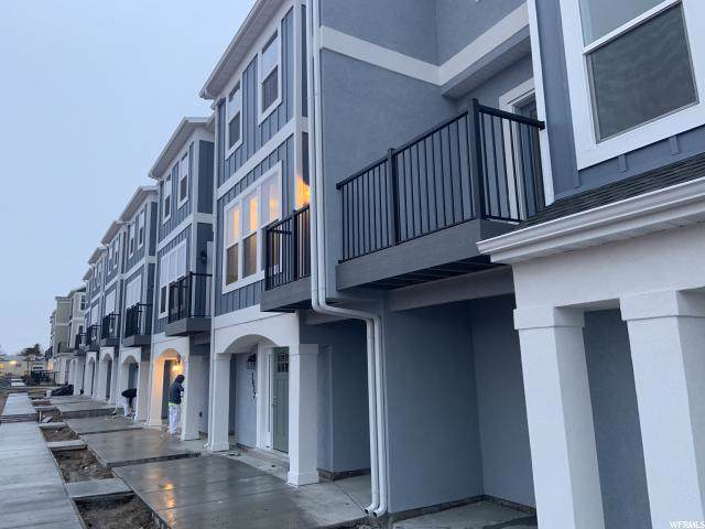 3843 W Mossmorran Ln S #145, Taylorsville, UT 84129 (MLS #1646207) :: Lawson Real Estate Team - Engel & Völkers