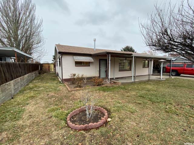 4746 W 4775 S, Salt Lake City, UT 84118 (MLS #1646208) :: Lawson Real Estate Team - Engel & Völkers