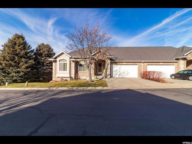 411 E Brayden Way S, Draper, UT 84020 (#1646209) :: The Fields Team