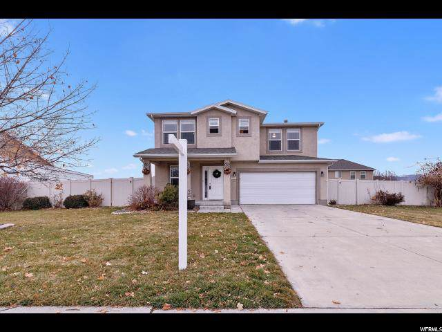 1288 S 260 W, Payson, UT 84651 (#1646229) :: RISE Realty
