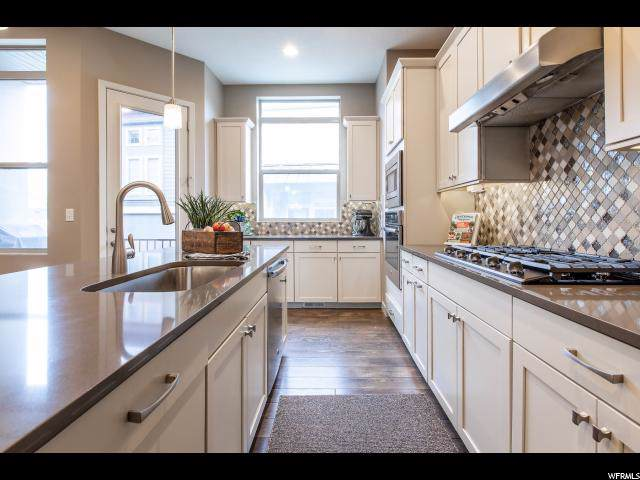 7392 S Canyon Centre Pkwy #7, Cottonwood Heights, UT 84121 (MLS #1646231) :: Lawson Real Estate Team - Engel & Völkers