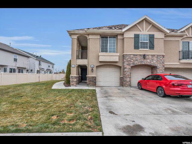 1283 W Spencer Rd 103F, Pleasant Grove, UT 84062 (#1646240) :: RISE Realty