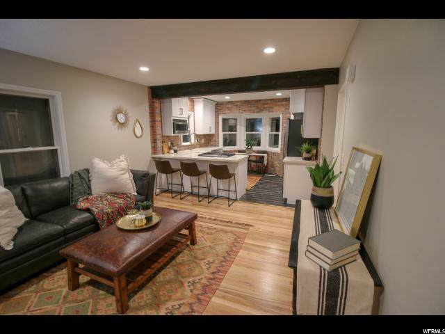 1146 E Browning Ave, Salt Lake City, UT 84105 (#1646259) :: goBE Realty