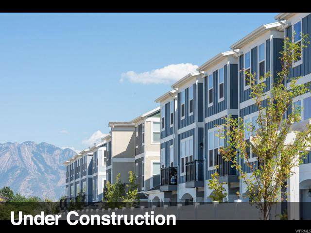 3848 W Mossmorran Ln #134, Taylorsville, UT 84129 (#1646271) :: Bustos Real Estate | Keller Williams Utah Realtors