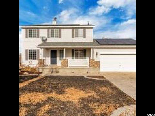 803 E 580 N, Tooele, UT 84074 (#1646272) :: Bustos Real Estate | Keller Williams Utah Realtors