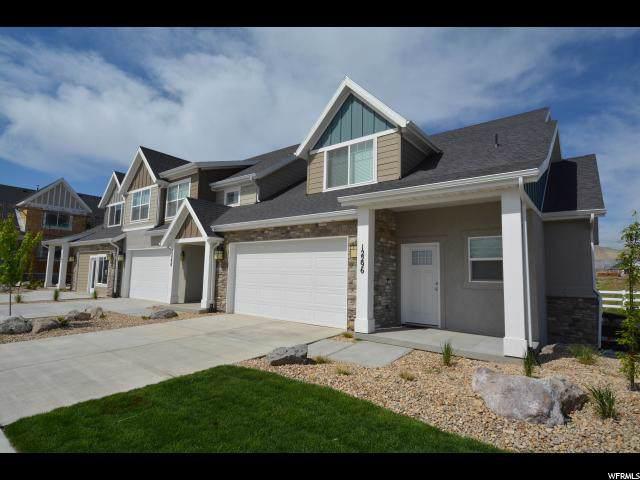 12304 S Koppers Ln W #3, Herriman, UT 84096 (#1646274) :: Bustos Real Estate | Keller Williams Utah Realtors