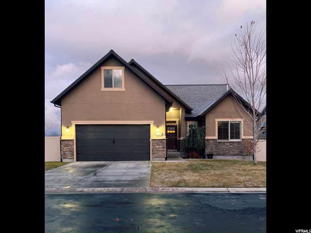 10347 S Cold Moon Pl W, South Jordan, UT 84095 (#1646275) :: Bustos Real Estate | Keller Williams Utah Realtors