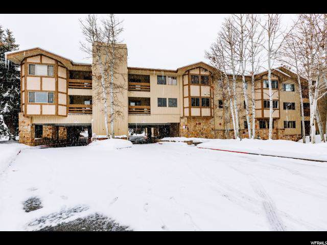1585 Empire Ave #101, Park City, UT 84060 (#1646417) :: Red Sign Team