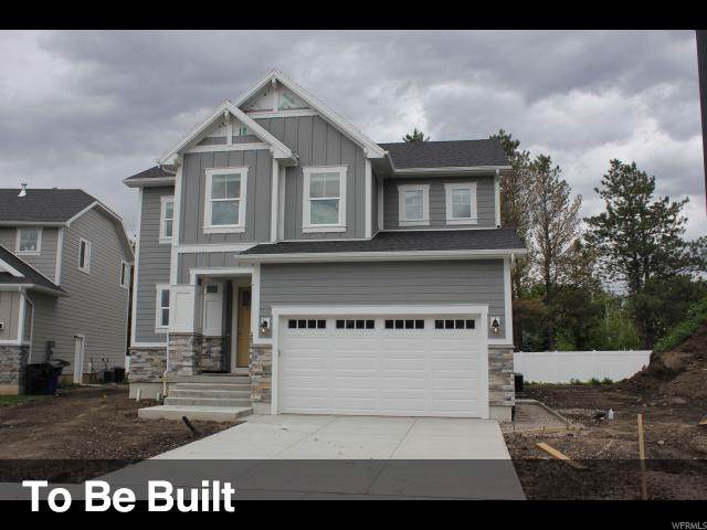 310 E 1050 S, Centerville, UT 84014 (#1646443) :: Gurr Real Estate