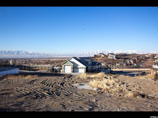 10080 N Lake Shore Dr, Cedar Hills, UT 84062 (#1646543) :: The Canovo Group