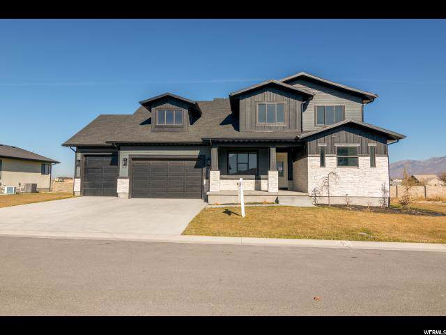 249 E John Wayne Ln S #203, Draper, UT 84020 (#1646590) :: Big Key Real Estate