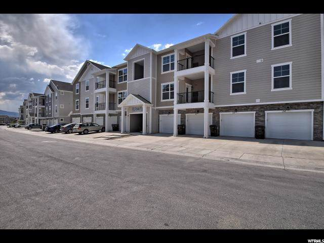 52 W Silver Springs Dr #52, Vineyard, UT 84059 (#1646599) :: Doxey Real Estate Group