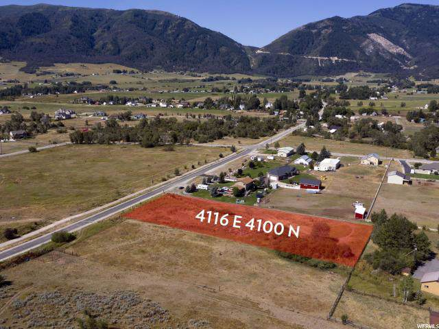 4116 E 4100 N, Liberty, UT 84310 (#1646644) :: REALTY ONE GROUP ARETE