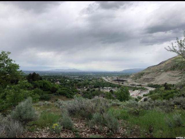 7568 Quicksilver Dr S, Cottonwood Heights, UT 84121 (#1646691) :: The Fields Team
