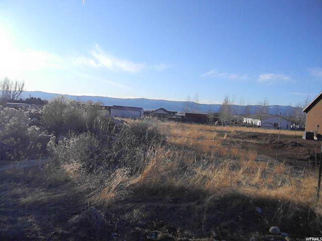 540 S 600 E, Mount Pleasant, UT 84647 (#1646710) :: The Fields Team