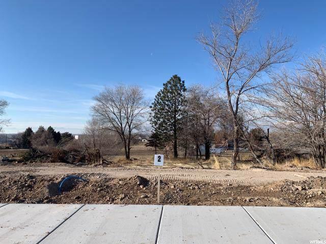 1659 N 2250 W, Provo, UT 84604 (#1646741) :: Bustos Real Estate | Keller Williams Utah Realtors
