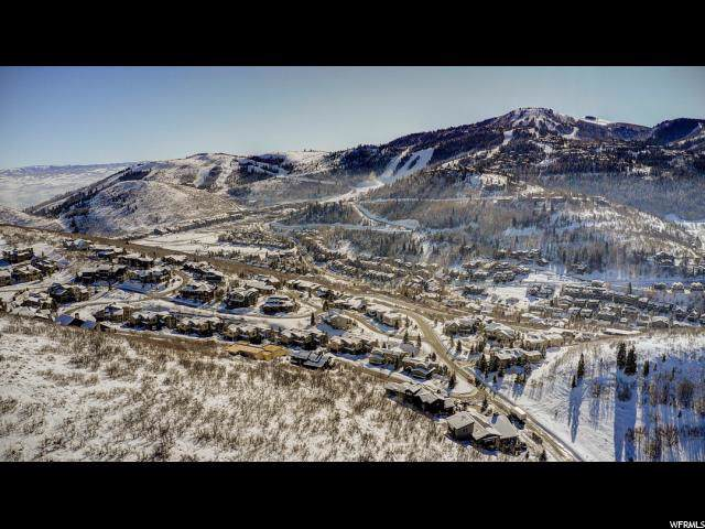1425 Seasons Dr, Park City, UT 84060 (#1646785) :: RISE Realty