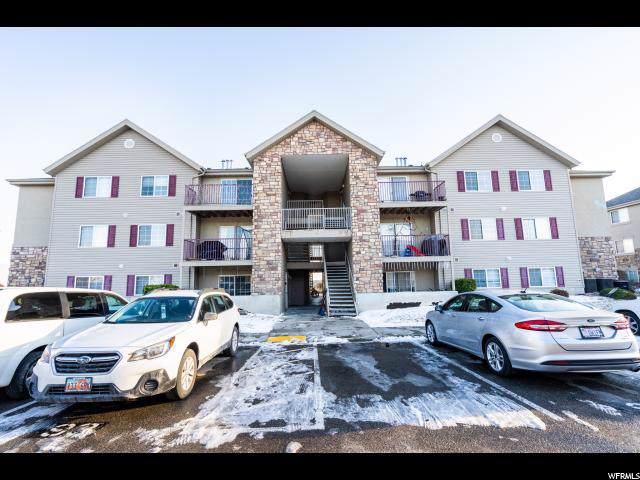 93 W Ridge Rd, Saratoga Springs, UT 84045 (#1646801) :: Doxey Real Estate Group
