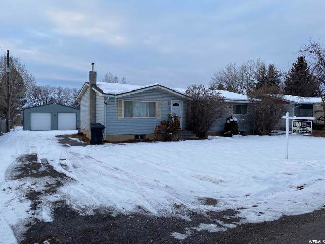 112 S 180 E, Malad City, ID 83252 (#1646836) :: Red Sign Team