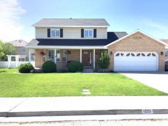 1205 N 80 E, American Fork, UT 84003 (#1646837) :: Bustos Real Estate   Keller Williams Utah Realtors