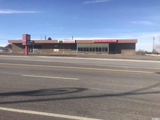 135 N Main St, Fillmore, UT 84631 (#1646883) :: Red Sign Team
