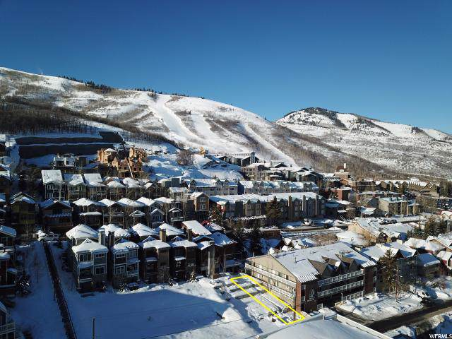 1215 Norfolk Ave, Park City, UT 84060 (#1646894) :: Doxey Real Estate Group